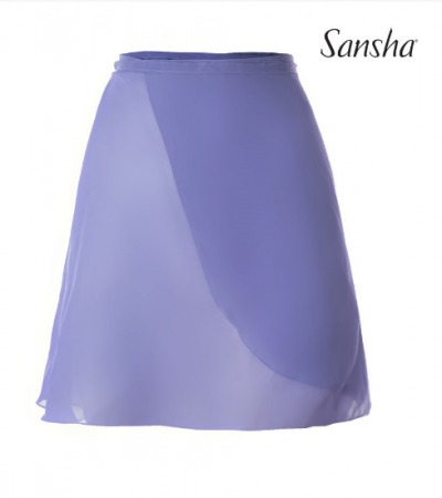 SANSHA-SKIRT-AVRIL-PURPLE