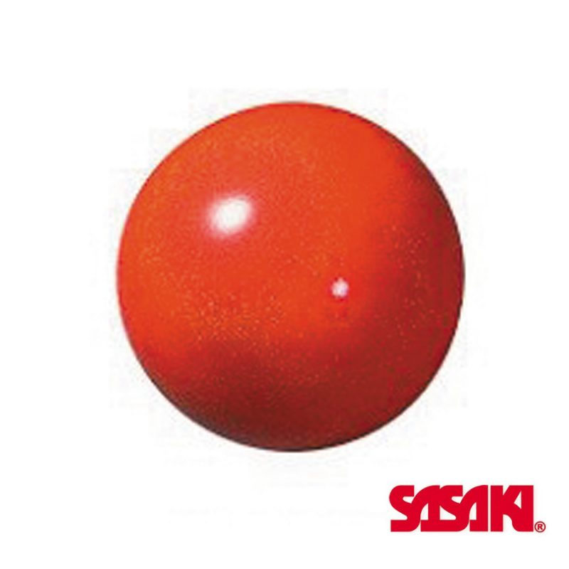 sasaki-BALL-M-207-BRM-METEOR-FIG-FRR-RED-18,5-cm