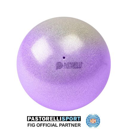 SHADED-HV-Glitter-Ball---Silver-and-Lilac-04041-PASTORELLI
