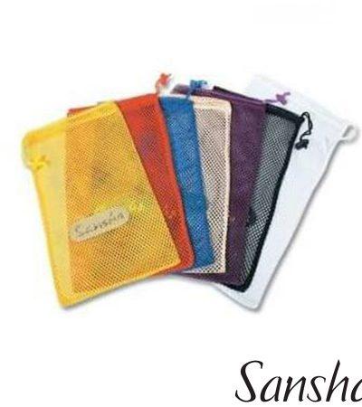 This practical Sansha mesh bag MESH2