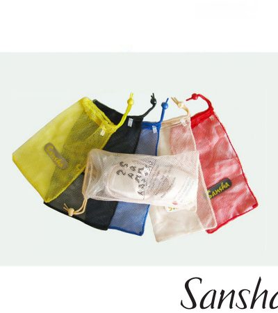This practical Sansha mesh bag MESH2
