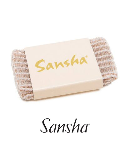 Sansha-elastic-Invisible-for-pointe-S-INVIS