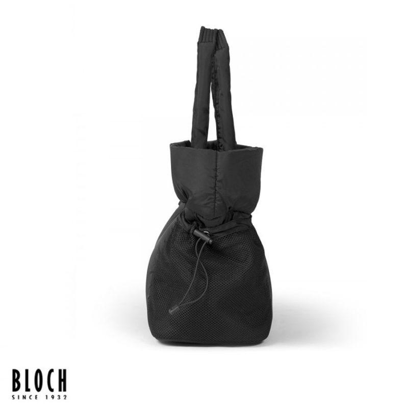 BLOCH BLACK BAG A 319