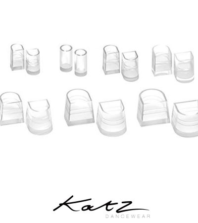 KATZ-TOPLINE-SILICONE-CAPS-HEEL-PROTECTORS