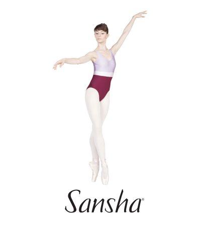 SANSHA-LEOTARD-D2513N-TANIA